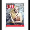 Jive-magazine Framed