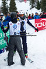 Zach Surdell & Alec Carignan  at the 2014 US Freestyle Ski Championships, Deer Valley Resort, Park City UT  (3/28/2014)