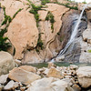 Laoshan Waterfall