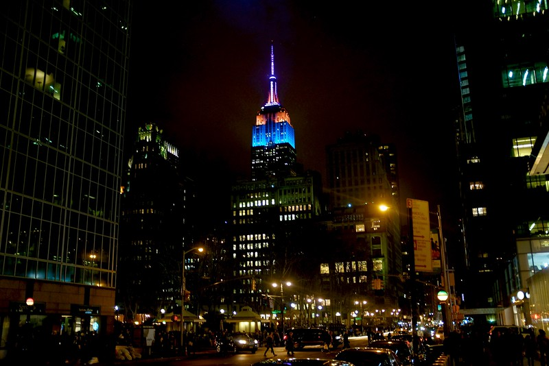 Day and Night - Empire State #we35