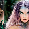 {Published} Mint Magazine - THE EQUINOX ISSUE - Issue 13 - Mistress of the Dark