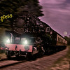 Images produced for Halloween 2014 at the Nene Valley Railway featuring The Wizard Express.