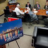 Newmark Grubb brokers Ryan McNeill, Warren Stewart, Bill Beichler, David Looney and Director of Research Julie Anewalt discuss their forecasts for steady but flat activity in Tulsa's office, industrial and retail markets.