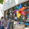 The Paseo Arts District will be having it's annual Arts Fesitval this Memorial Day weekend.