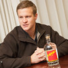 Hunter Merrit talks about Prarie Wolf's new product Loyal Gin.