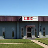 The OGI Process Equipment/QuikWater office in Sand Springs.