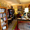 A side room at the Chapel Books and Fine Collectables  in Tahlequah.