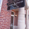 Law firm Even & Davis located at 211 N Broadway in Edmond, OK.