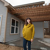 Kylie Shelley bought her home in the Plaza District through the Positivly Paseo program.
