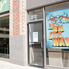 A new resturaunt called The Cow is moving into 212 N Harvey in downtown Oklahoma City, OK.