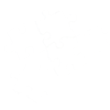 5 puzzle pieces - white