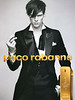 PACO RABANNE 1 Millon 2011 Spain<br /> MODEL: Mat Gordon, PHOTO: Nathaniel Goldberg