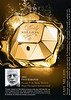 PACO RABANNE Lady Million 2010 Spain (advertorial Telva)