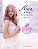 NINA RICCI Nina L'Eau 2013 Spain 'Mon secret' MODEL: Frida Gustavsson, PHOTO: Eugenio Recuenco
