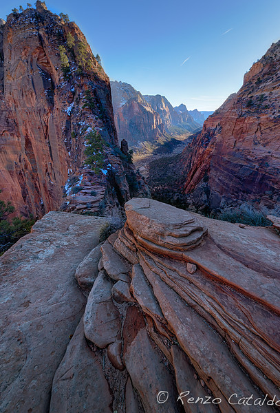 Zion National Park, Angel's Landing