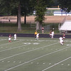2014-08-27e RRBS vs Bay - 1st Half - Sutton Klodnick shot - Bay keeper save