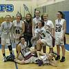 2010-03 8th Grade Girls Basketball 00