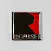 ROUSH Badge