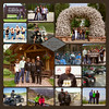 2014 Family Montana Bike Collage