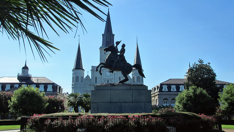 026 New Orleans