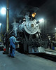 Strasburg Engine House - Great Western #90