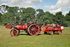 Stradbally Vintage Steam Rally. Mon 04.08.14
