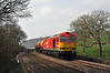 60007 with 6B13  Robeston Sdgs to Westerleigh Murco near Purton.