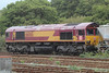 66065 stabled in the yard 17.10.14