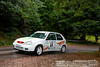 Equipage n°69<br /> <br /> PINOT Thomas <br /> GRILLOT Olivier <br /> <br /> Citroën Saxo