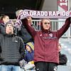 Colorado Rapids vs Seattle Sounders