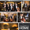 Promotion Photography for Louisiana Philharmonic Orchestra at the Orpheum Theatre