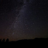 North End of the Milky Way from McCall, Idaho