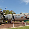 Boeing B-29A Superfortress Restored at Castle Air Museum.