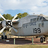 Fairchild C-119C Flying Boxcar  Troop/Cargo Transport Serial 49-199