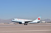 C-FYIY Air Canada Airbus A319-114   McCarran International Airport Las Vegas,