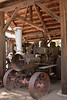 Another Case Traction engine retained by the Collier State Park Logging Museum, Chiloquin.<br /> <br /> 27 May 2014