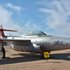 Northrop F-89J Scorpion<br /> Serial 53-2674<br /> The U.S. Air Force's first multi-seat, all-weather fighter.<br /> Markings are of the 449th Fighter Interceptor Squadron, Ladd AFB, Alaska, 1957