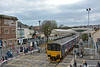 150129 departs Paignton with the 2F41 15.07 service to Exmouth<br /> <br /> 4 April 2015