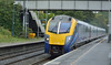 Adelante 180104 at speed through Iver forming 1P40/ 09.54 from Great Malvern to Paddington<br /> <br /> 1 September 2014