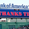 Thanks Tek Day at Fenway Park