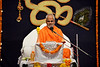 "Chinmaya Mission's Swami Brahmananda, Regional Head of Chinmaya Mission, Karnataka conducted the discourses ""Man of Perfection"" based on Bhagavad Geeta-Chapter II from March 22-28, 2014  7.00 p.m. - 8.30 p.m. at Olympia Quadrangle, Opp. Galleria, Hiranandani Gardens, Powai, Mumbai."