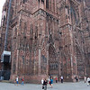 Strassbourg Cathederal Front
