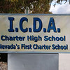 """Students at """"I Can Do Anything"""" High School in Reno,NV heard the EndDD message."""