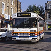 Stagecoach Ribble 900 Lancaster Bus Stn Sep 91
