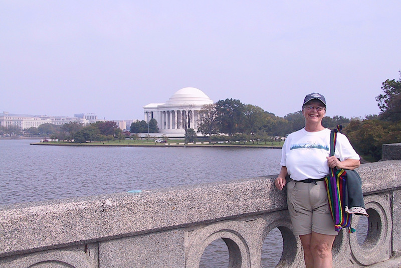 Washington DC '03