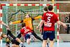 Ricoh HK vs IFK Tumba