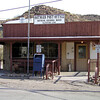 Oatman, AZ Post Office