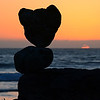 ***HAPPY VALENTINE'S DAY***  San Simeon Beach California