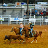Team Roping - Seniors