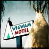 Wigwam Village #7